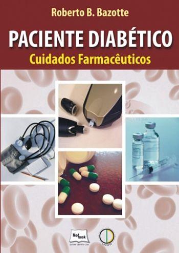 Livro paciente diabético