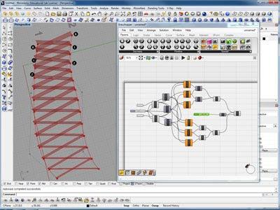 Generative Design Computing: Rhino + Grasshopper: Parametric Point