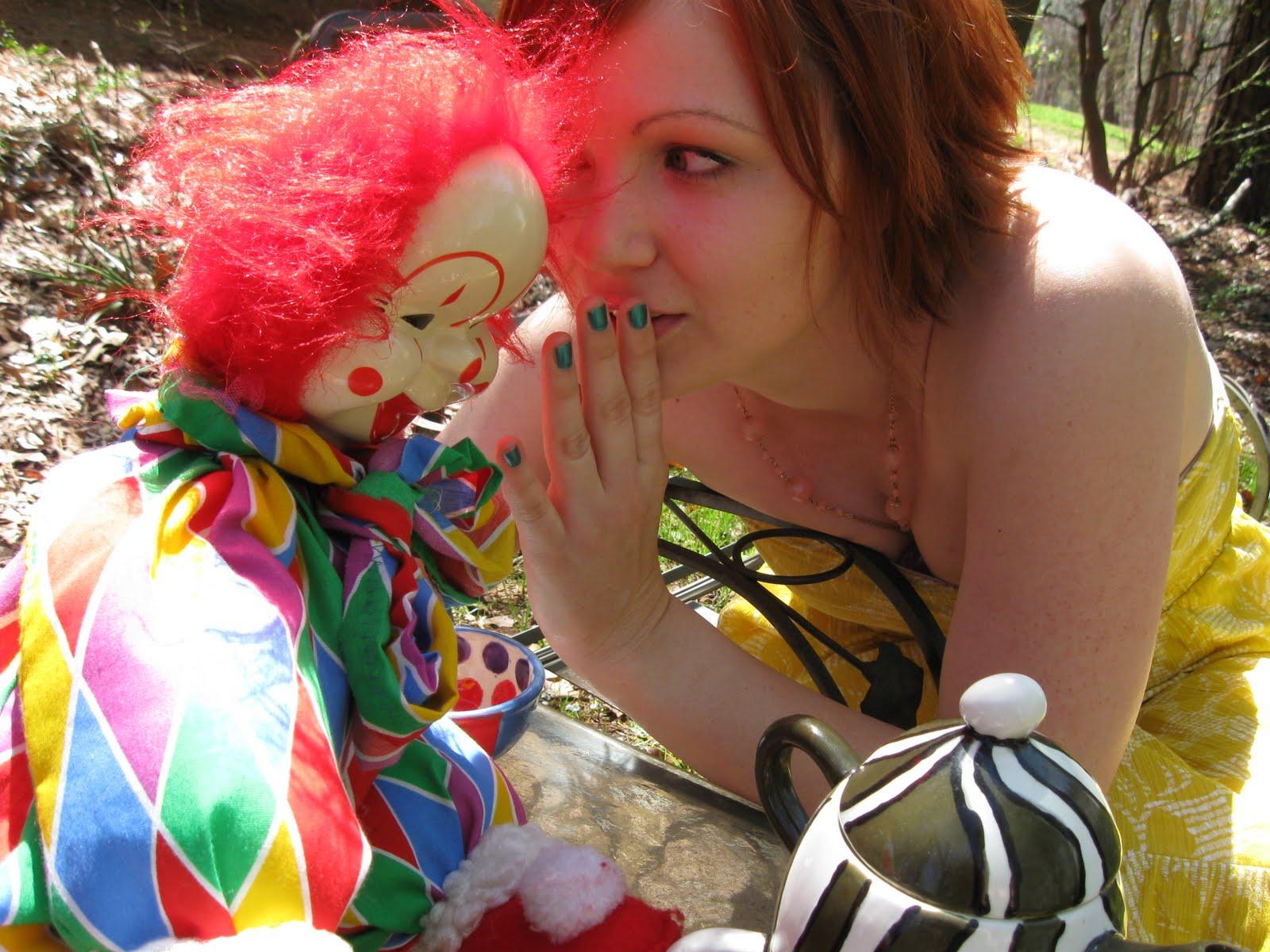 Clown Ass 88
