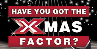 Have you got the Xmas Factor