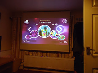 Just Dance 2 Screen Shot