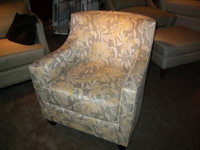 Sherrill Furniture Presents Precedent Furniture The