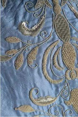 The Designer Insider: The World's Most Beautiful Fabrics!
