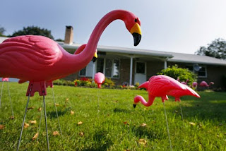 The Pennsylvania Patriot News Ran One Of My All Time Favorite Fundraising Stories It Involves Scouts And Pink Flamingo Lawn Ornaments