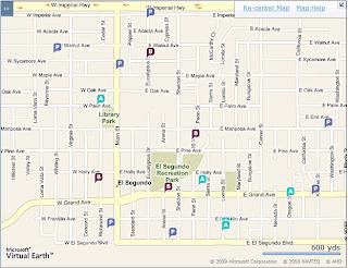 Los Angeles South Bay Beach Cities Housing Bubble: Beach