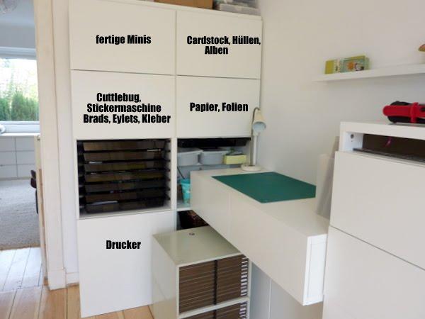 detailverliebt mein scrapplatz. Black Bedroom Furniture Sets. Home Design Ideas