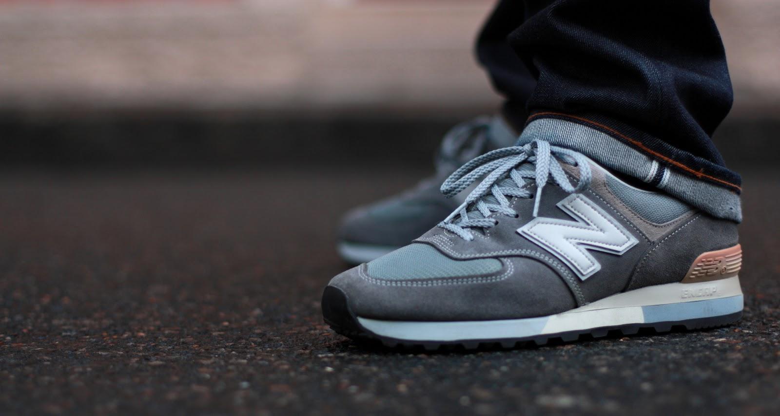 *New Balance Excellent Maker:透過創造力打造卓越,連吳寶春師傅都來一起賣鞋子?! 5