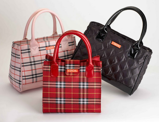 Chicago Mommy - Extreme Couponing Giveaway Sachi Bag Ends 9 2 11 59 Pm Cdt