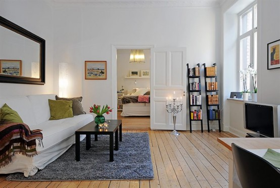 Swedish Interior Design | Dreams House Furniture - Swedish Interior Designs