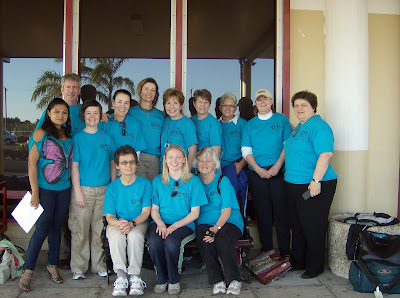Belize Immersion – Monday, January 17, 2011