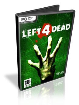 Baixar Left 4 Dead: PC Download Games Grátis