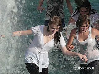 Wetlook teens. Video