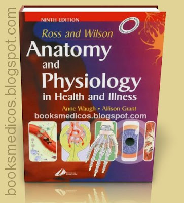 Anatomy and Physiology in Health and Illness   booksmedicos
