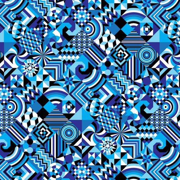 Mwm News Blog On Repeat Recent Pattern Tiles
