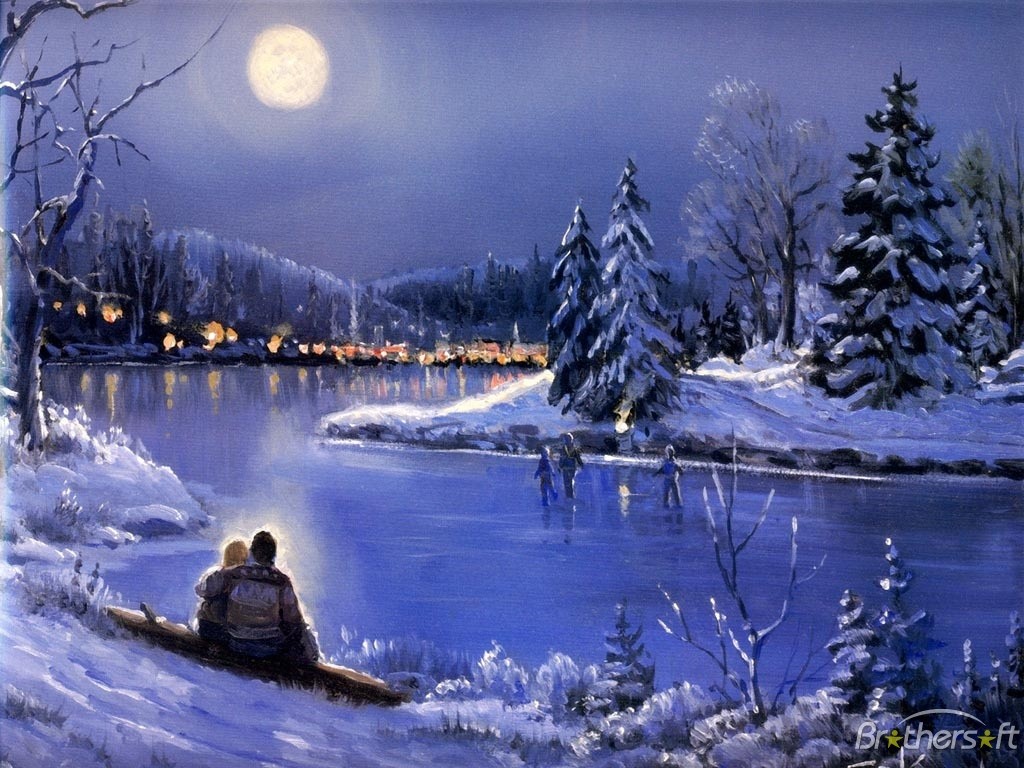 3d Snowy Cottage Animated Wallpaper Windows 7 Religious Wallpapers Free Downloads Radical Pagan