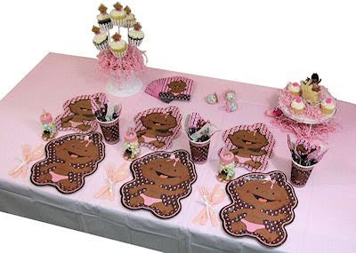 The Sweetest Thing Events African American Baby Shower
