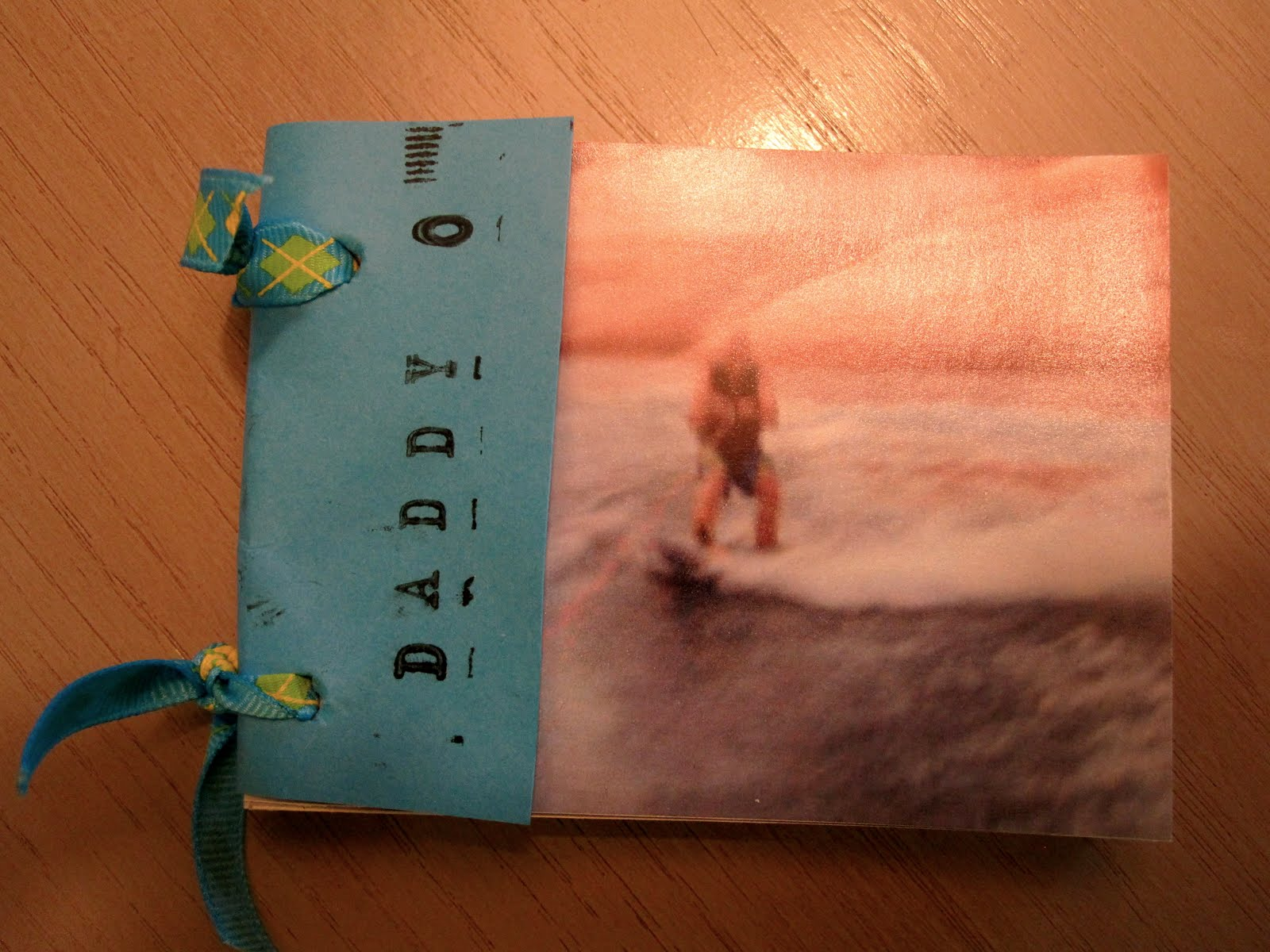 Step Drill Bit >> Bird and Berry: Daddy O Ideas: Video Flip Book Tutorial