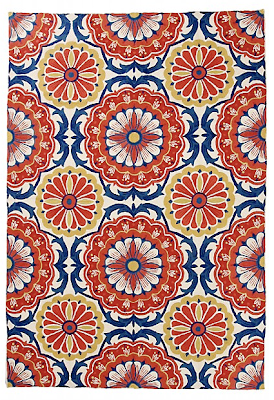 Octavia Amp Brown Patterns Everywhere