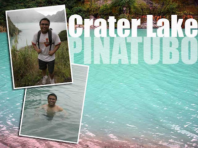 Manila day trip - Mount Pinatubo