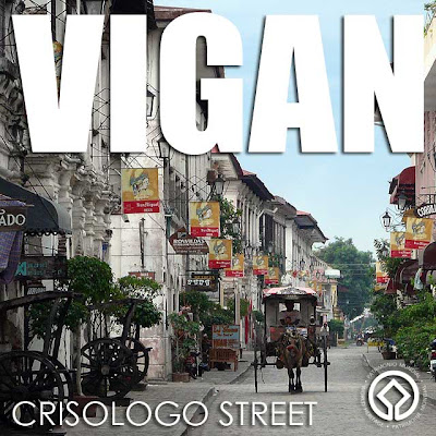 Vigan hotels and accommodation