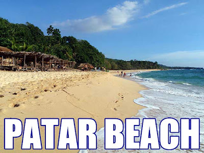 Patar Beach In Bolinao Pangasinan Is Another Worth Visiting It S Actually One Of The More Por Beaches