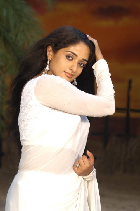 Hot South Indian Actress Kavya Madhavan-9186