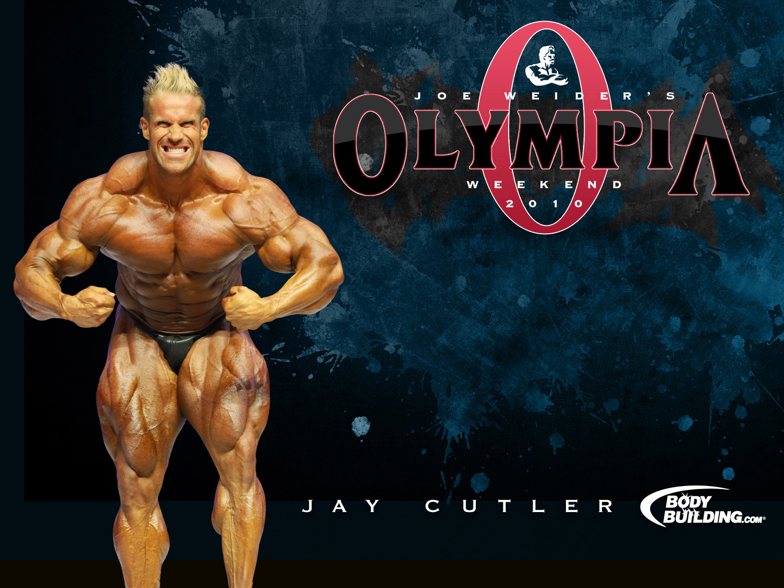 Wallpaper Jay Cutler Wallpaper 2010