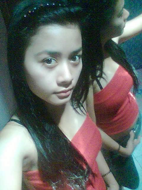 Wanita Cantik Indonesia ~ indonesian girl only