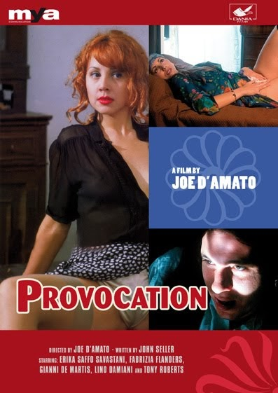 Provocation (1996)