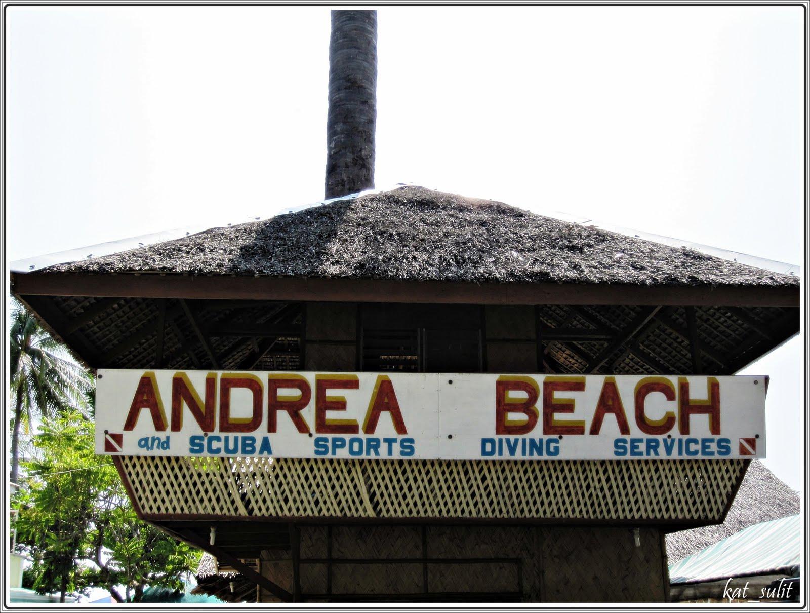 Andrea Beach Resort In Lobo Batangas