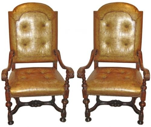 the buzz on antiques words of the day fauteuil and bergere. Black Bedroom Furniture Sets. Home Design Ideas