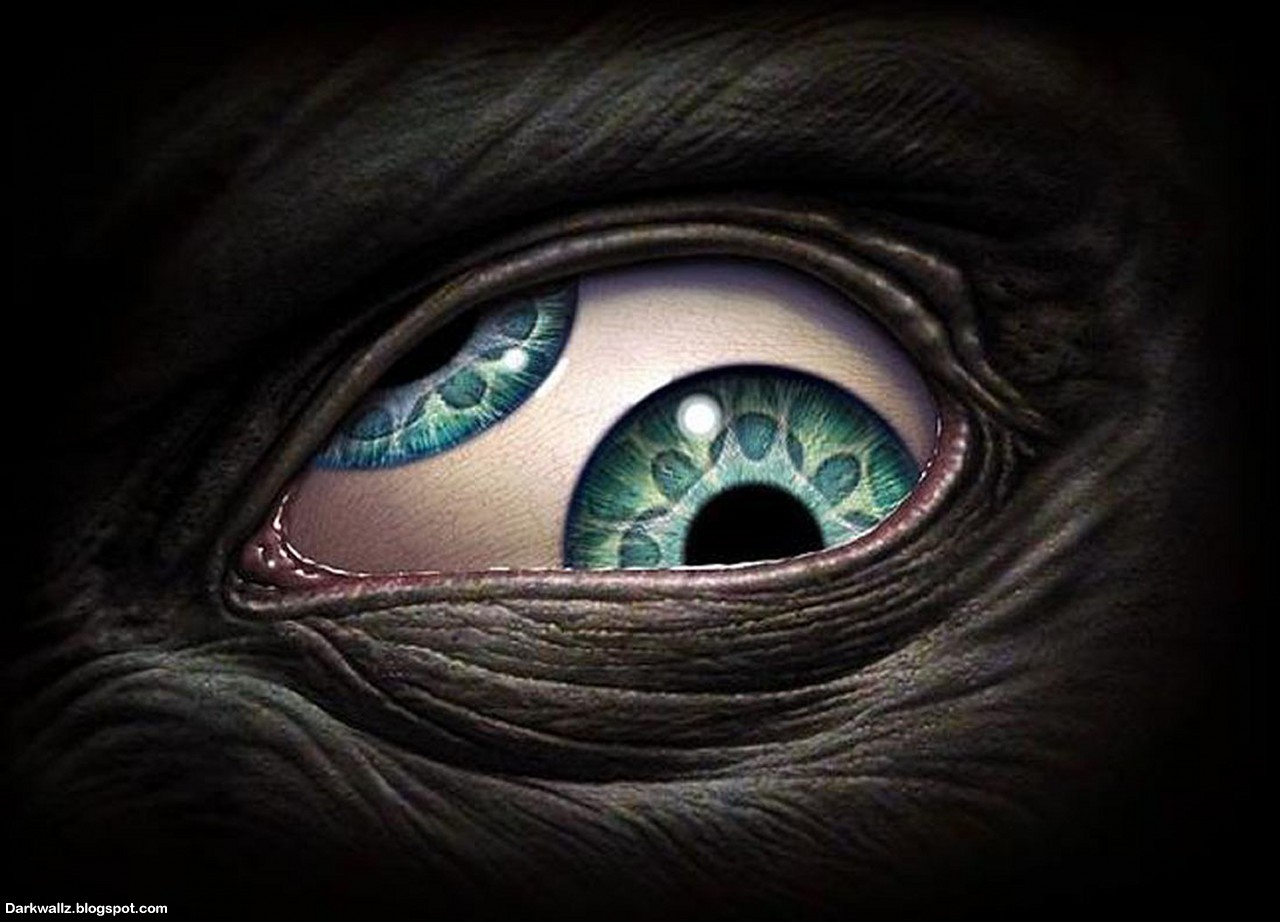 third eye wallpaper-#2
