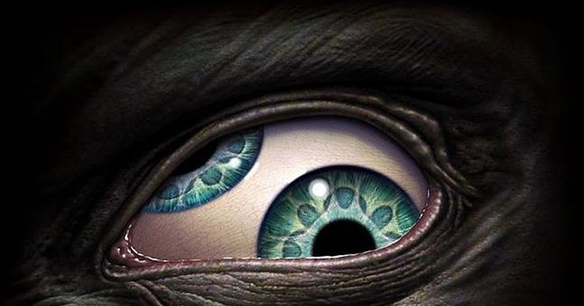 Scary Eyes Wallpapers 56 | Dark Wallpapers High Quality ...