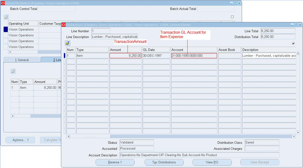 oracle concepts for you: R12 SUBLEDGER ACCOUNTINGX
