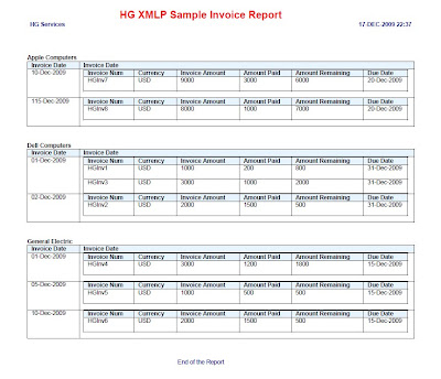 Create XML Publisher Report Using Oracle Reports( RDF ) | youritbox