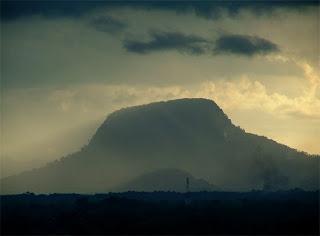 Image result for gunung singai sarawak