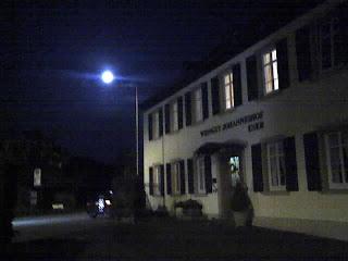 gäste haus zum goldberg in dorsheim