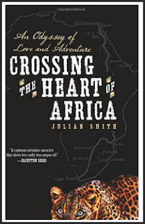 Crossing the Heart of Africa – a book review