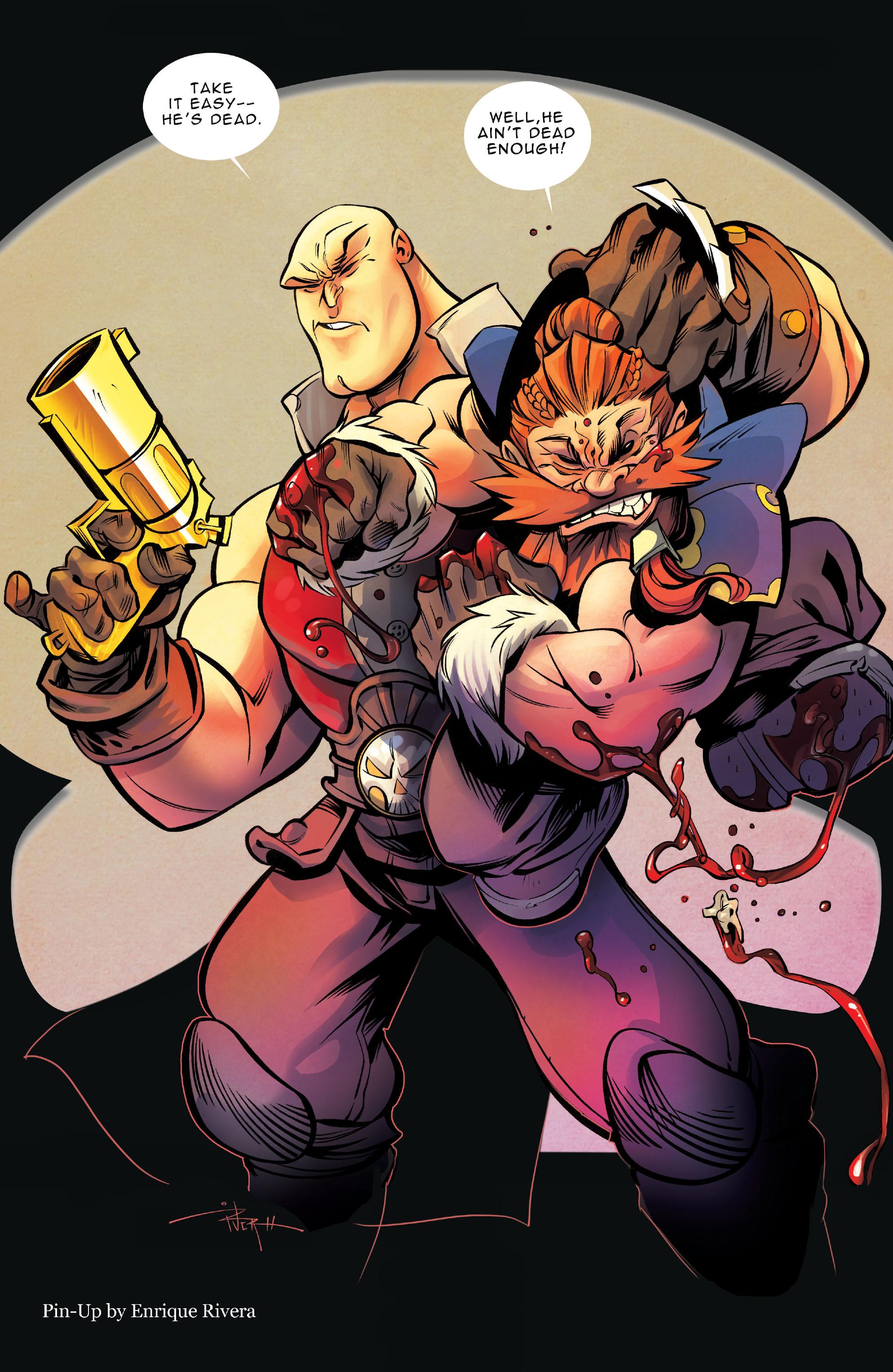 Read online Skullkickers comic -  Issue #11 - 27
