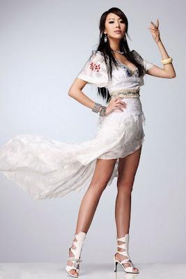Design Fashion Model Bikini: Iranian Actress : Nazanin Boniadi