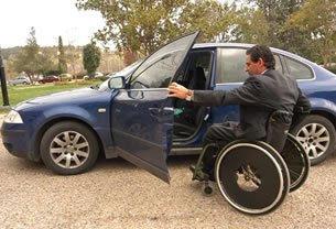 Resultado de imagen para Exención de pago de patente para personas con discapacidad