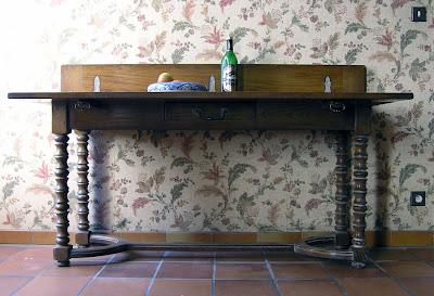 minence rouge art et meubles de france richelieu. Black Bedroom Furniture Sets. Home Design Ideas