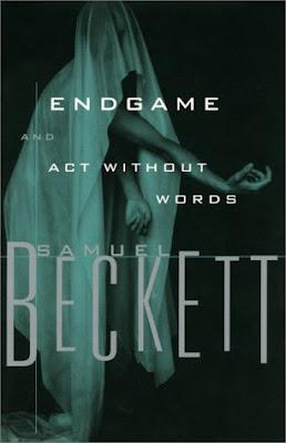 Final de partida – Samuel Beckett
