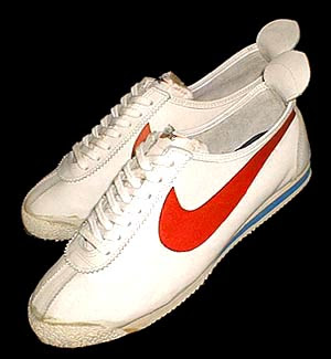 innovative design a637d 67d3e Nike Leather Cortez (1st) - Made in Tiawan, Japan