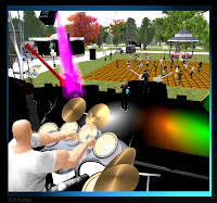 Virtually London (lite): High Voltage In Hyde Park - AC/DC ...