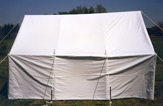 Armbruster Manufacturing Co  | Disaster Relief Tents and Emergency Tents