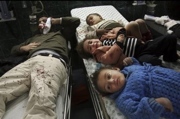 b4b832e8eac80 أخبـــــــار الكنيســــــــة حــــــول العـــــالم  مجازر غزة بالصور   لو  كنت من أصحاب القلوب الضعيفة رجاء لا تشاهدها