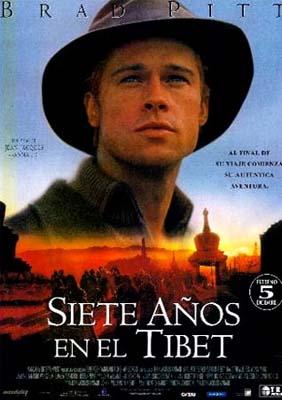 Siete Años En El Tibet (1997) | 3gp/Mp4/DVDRip Latino HD Mega
