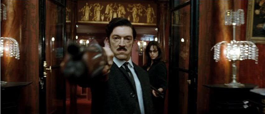 Movie Review: Mesrine: Killer Instinct (L'instinct de mort) (2008) - Cinema  Viewfinder