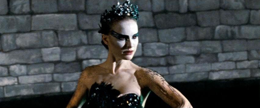 Cinema Viewfinder Movie Review Black Swan 2010